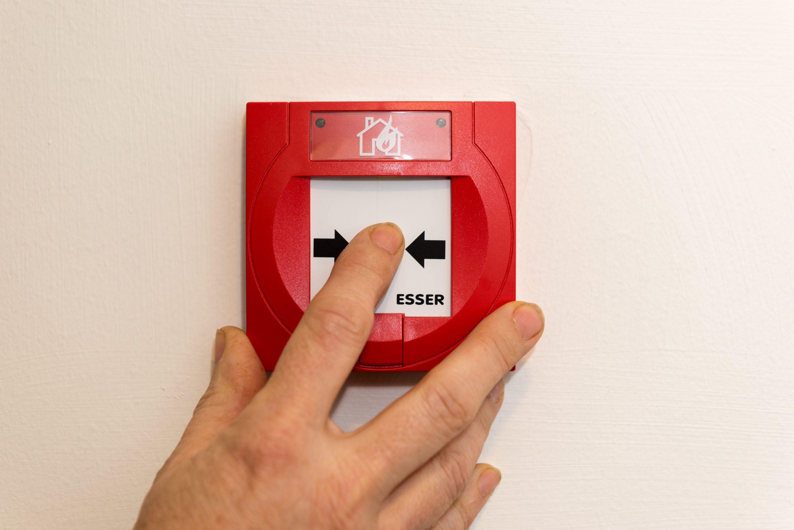 Brandveilig leven - leerlijn brandweer op school
