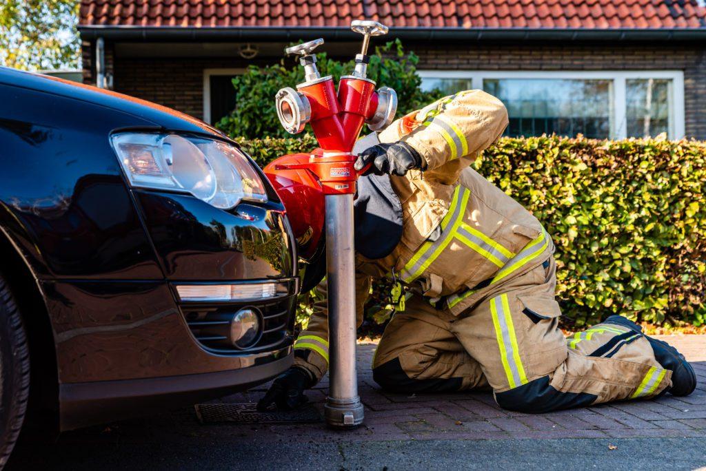 Brandveilig leven - thematische voorlichting