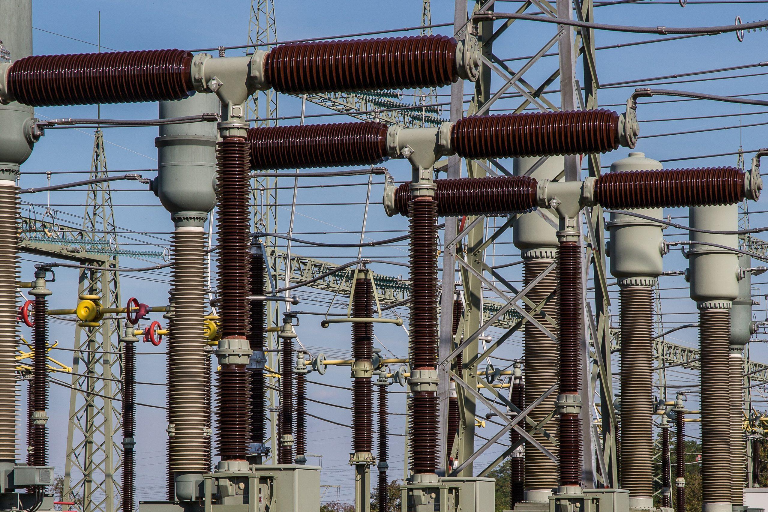 Uitval stroom en ICT - VRBZO