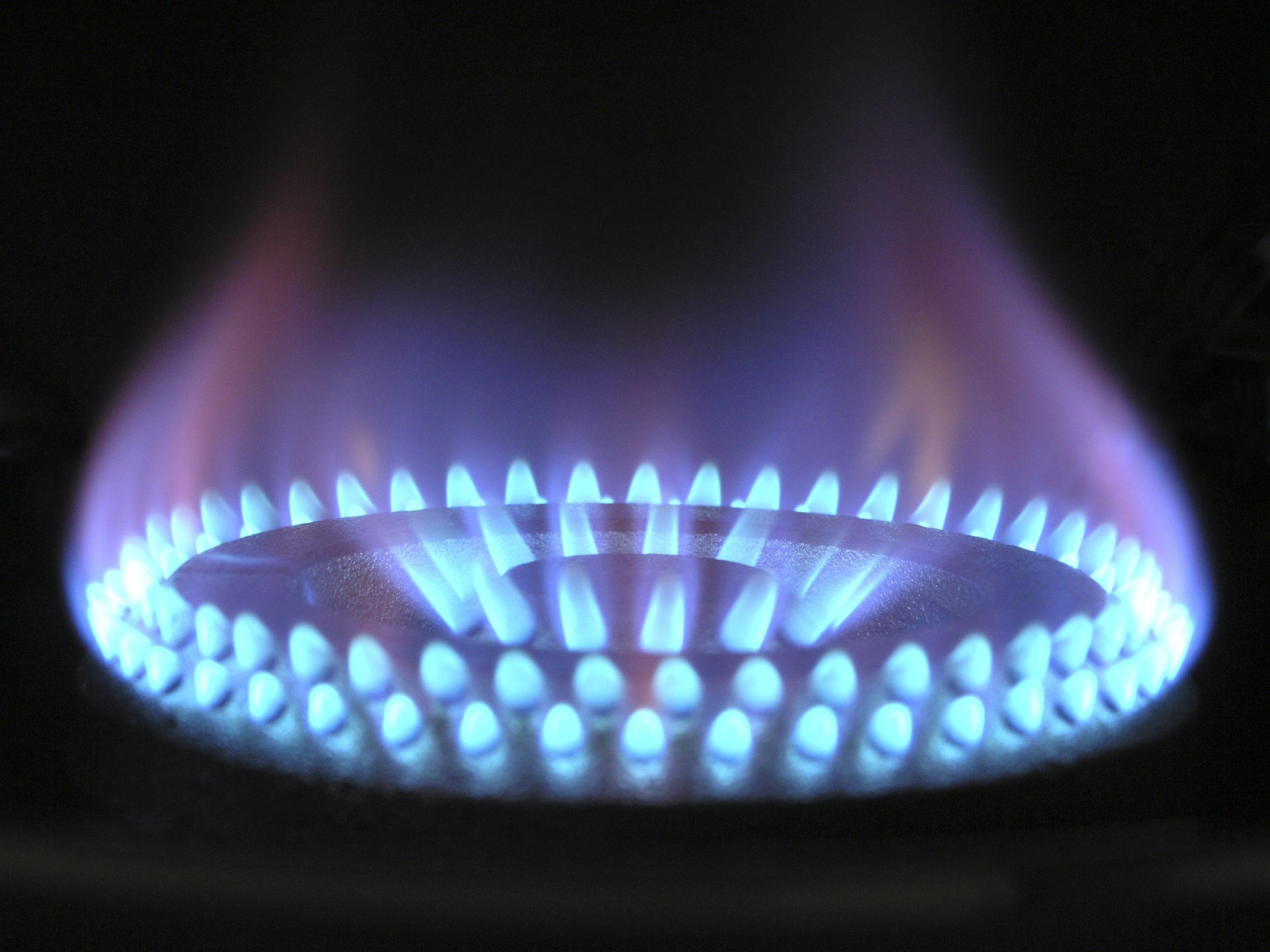 Uitval van gas - VRBZO